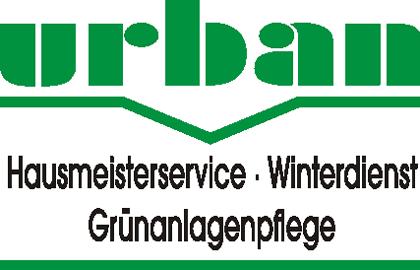 Hausmeisterservice Urban - Hausmeisterservice, Winterdienst, Grünanlagenpflege